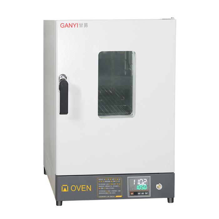 上海甘易DHG-9076A电热鼓风干燥箱