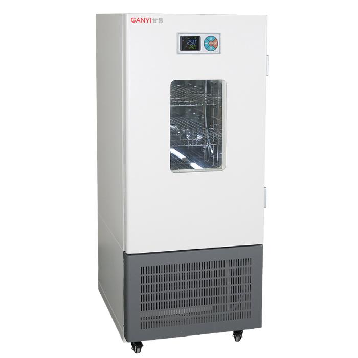 上海甘易SPX-80生化培养箱