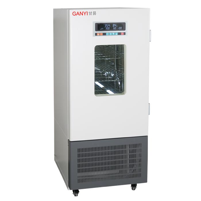上海甘易LHS-80恒温恒湿培养箱