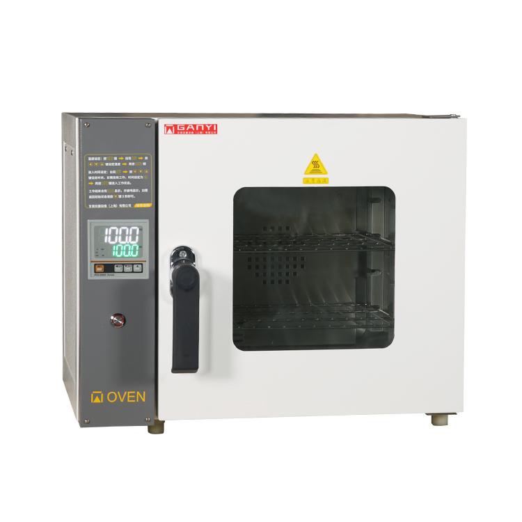 上海甘易DHG-9123A电热鼓风干燥箱