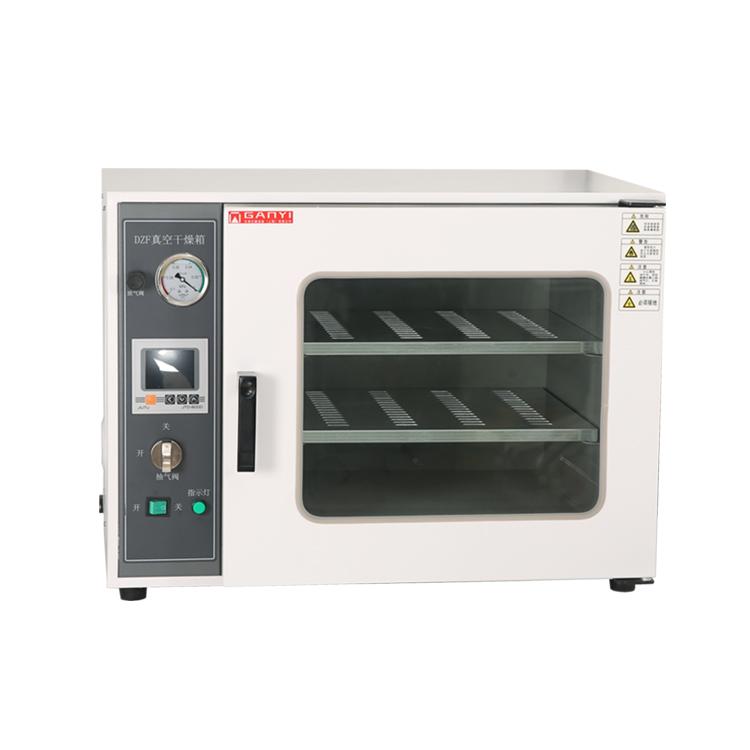 上海甘易DZF-6020真空干燥箱(不含泵)